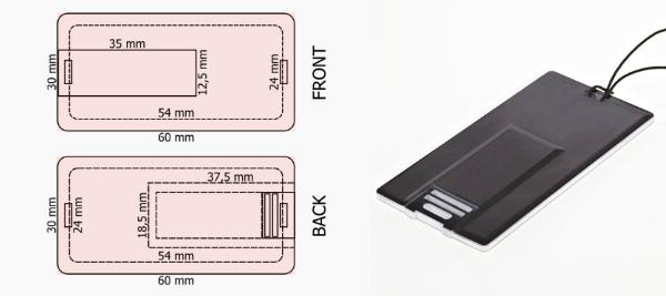 USB-Karte RS548