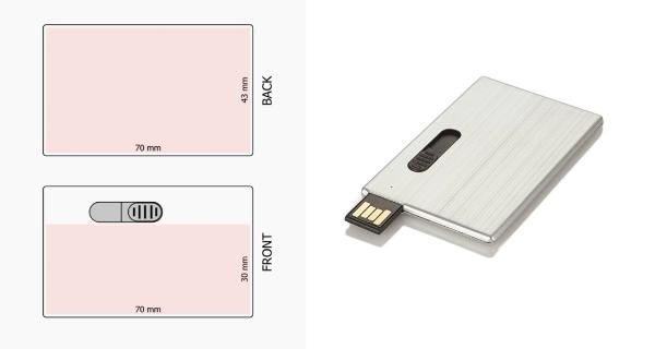 USB-Stick RS471