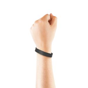 USB-Armbänder sind ideale Werbegeschenke für junge Leute