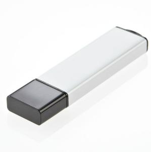 USB-Stick aus Kunststoff und Metall RS403 Branding Digitaldruck