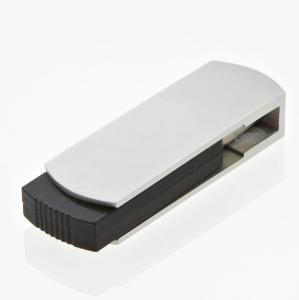 USB-Stick aus Kunststoff und Metall RS535 Branding Digitaldruck