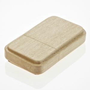 USB-Stick mit Holzgravur RS445