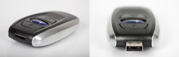 Subaru USB Stick individuell