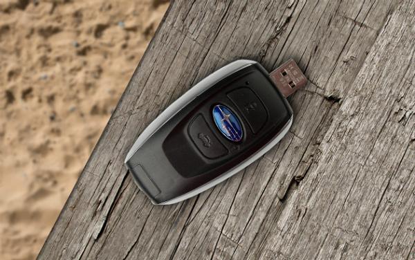 Subaru USB Stick