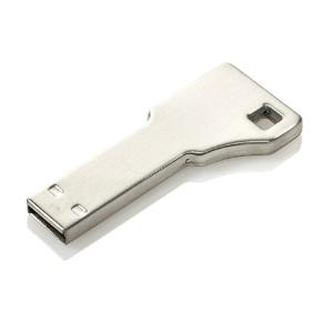 USB-Stick Schluessel RS356 Unbedruckt, Gravur, Siebdruck oder Digitaldruck