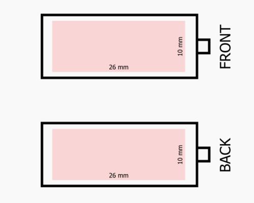 USB-Stick_RS346_Druckflaeche