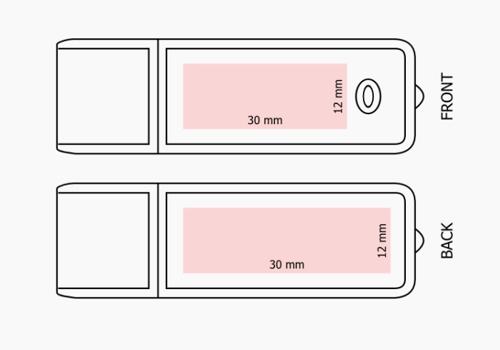 USB-Stick_RS409_Druckflaeche