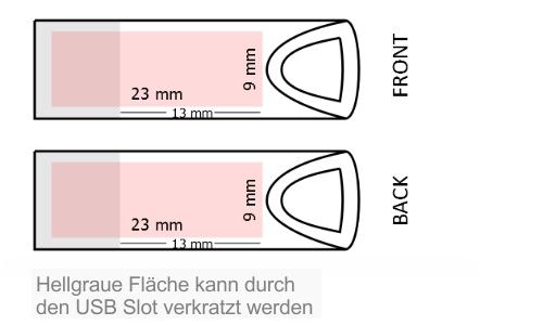 USB-Stick_RS809_Druckflaeche